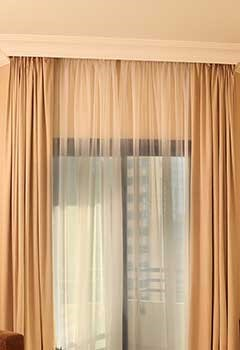 Bedroom Blackout Curtains In Thousand Oaks