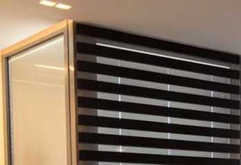 Motorized Shades - Westlake Village