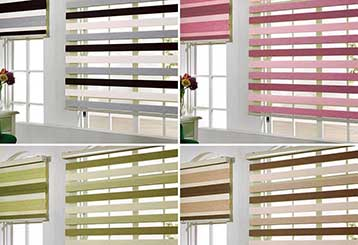 The Advantages Of Wooden Blind Designs | Thousand Oaks Blinds & Shades, CA!