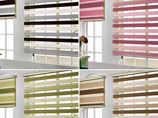 Wooden Blind Designs | Thousand Oaks Blinds & Shades, CA!